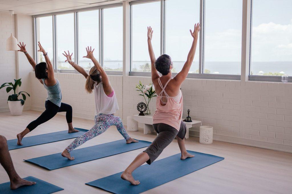 Inna Bliss Yoga Brisbane - Camp Hill - Australia + You ...